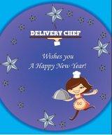 Delivery Chef