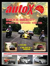 autoX Mag