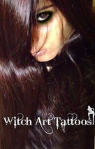 Witch Art Tattoo Studio India