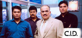 CID on Sony