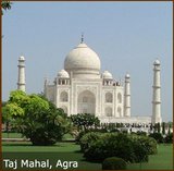 Taj City AGRA