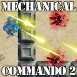 Mechanical Commando