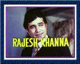 Super Star Rajesh Khanna Music Album