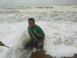 UMESH ROY