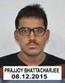 prajjoy bhattacharjee