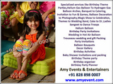 amy events