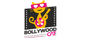 Bollywood Cat