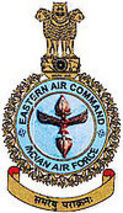 eastern air command of the indian air force