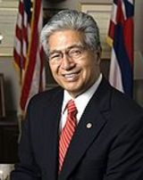 hawaii senate