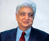 from azim premji