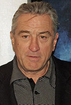 will robert de niro