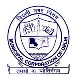 municipal corporation of delhi city