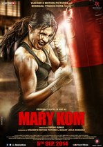 in mary kom