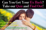 your ex
