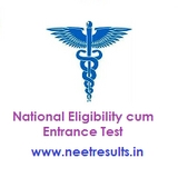 national eligibility entrance test