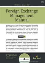 foreign exchange management regulations
