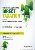direct taxation
