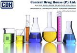 central drugs laboratory