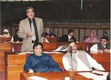 pakistan national assembly