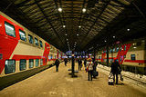 central railways