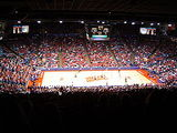 university of dayton in arena