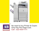 copier on rent