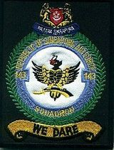 air force squadron
