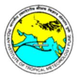 indian institute of tropical meteorology