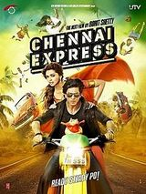 rohit shetty in chennai express