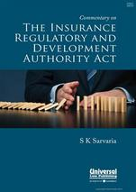 insurance regulatory and development authority