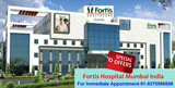 fortis india