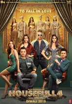 akshay kumar in housefull